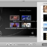 mac sierraでビデオ編集~DVD作成とdropboxへアップロードへのレッスンと仕事